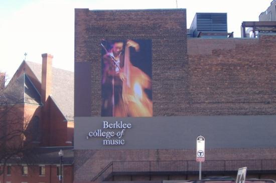 Berklee college of music essay prompt