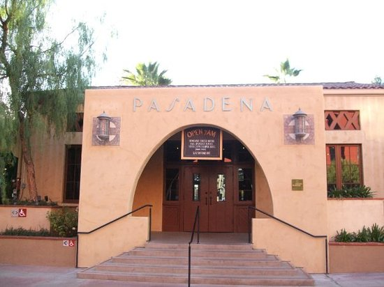 Old Pasadena