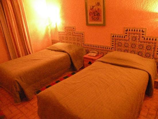 Hotel Reda: camera doppia