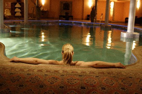 The Ivy at Verity: Women Only Pool and Spa