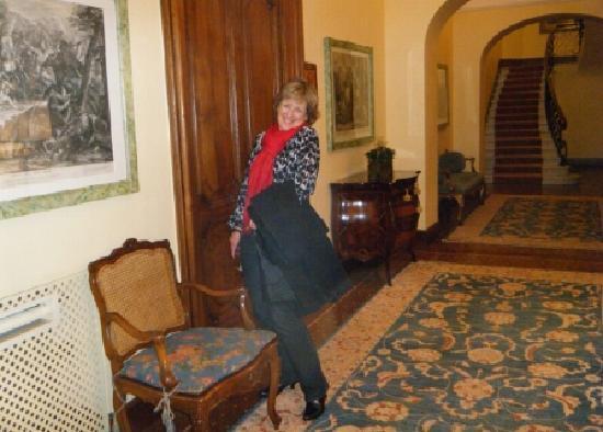 斯帕萊蒂遊客旅館照片