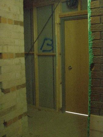 Lygon Lodge Carlton: communal access area