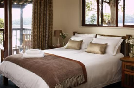 Phantom View Lodges : Master bedroom