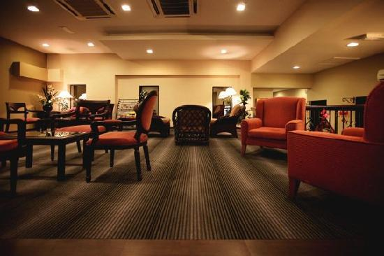 Hotel Eden54: Guest Lounge2