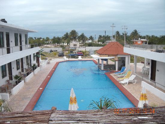 Las Dunas Hotel & Resorts : WOW!