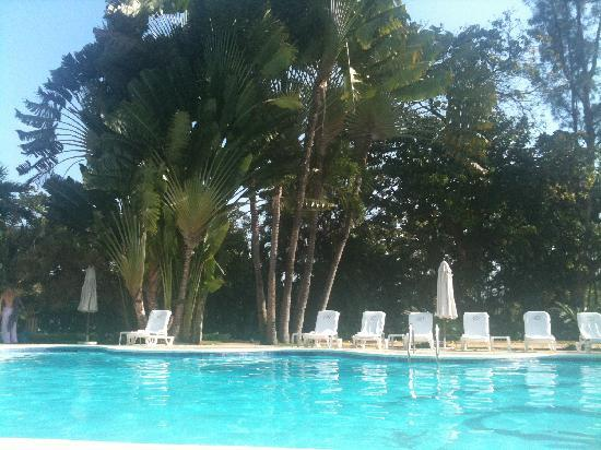 Occidental El Embajador: The Pool was nice