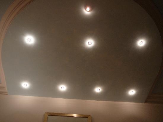 "Wellness Parc Hotel Ruipacherhof: il cielo ""stellato"""