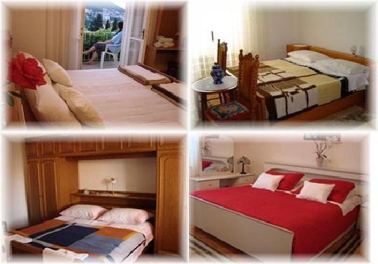 Anka Rooms: rooms