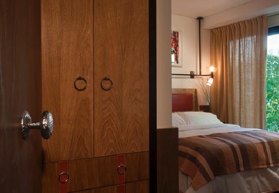 Palermitano Hotel: Standard Room