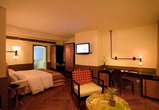 Palermitano Hotel: Suite Room