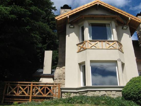 Villa Huinid Resort & Spa: Cabaña Bubdelia