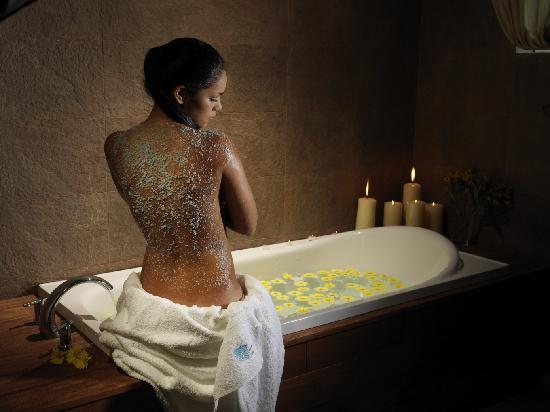 Aranwa Sacred Valley Hotel & Wellness: Relax at our spa & wellness center.