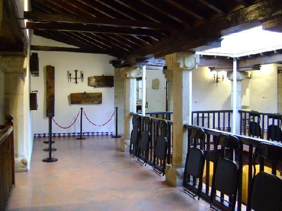 Museo Arqueológico de Úbeda: Museo de Arqueología de Ubeda, Jaén