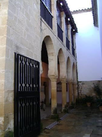 Museo Arqueológico de Úbeda: Casa Mudéjar-Museo de Arqueología de Ubeda, Jaén