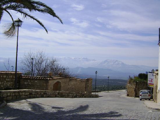 Panorámica, Ubeda, Jaén