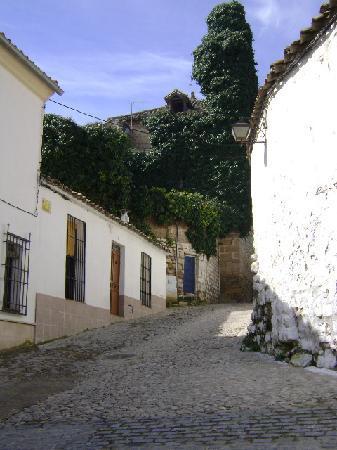 Ubeda, Jaén