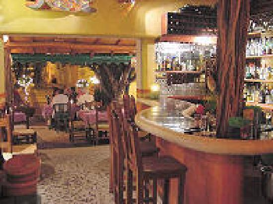 Casa Morelos: comida mexicana del mar