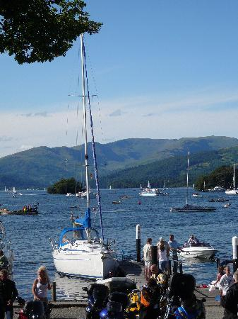 Elim House : Lake Windermere