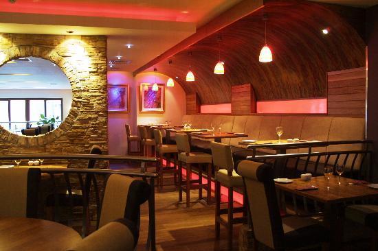 Ballybofey, Irland: Fara's Restaurant & American Style Steakhouse