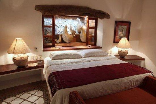 كاسا كويتلاتيكا: Michoacan Suite