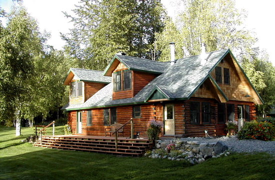 Fireweed Station Inn