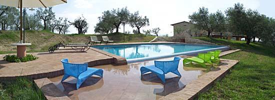 Suite Umbria Bed and Breakfast: Suite Umbria Bed&breakfast Collazzone