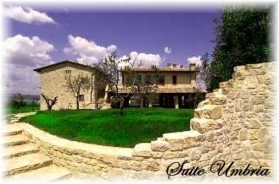Suite Umbria Bed and Breakfast: our Bed&Breakfast
