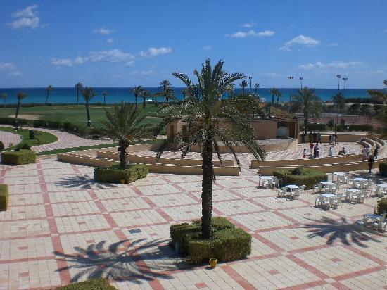 Nour Palace Resort: exteriores 2