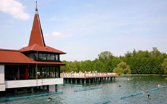 Danubius Health Spa Resort Heviz: Heviz