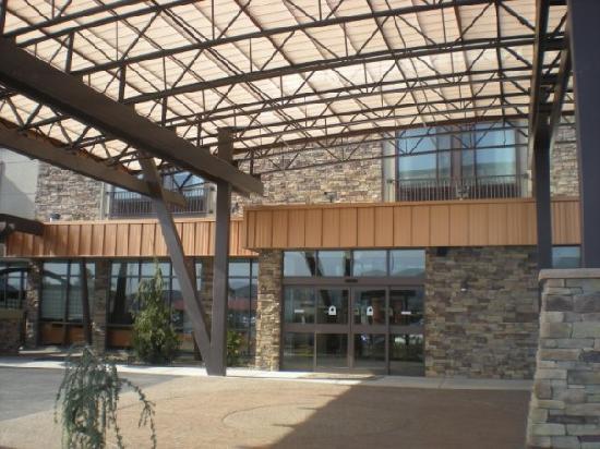 SpringHill Suites Wenatchee