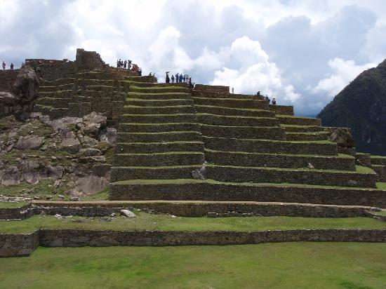 Inca Trail: Machu Picchu