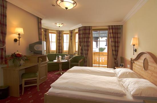 Photo of Hotel Kristall Grossarl