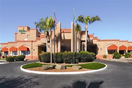 Hotels In Casa Grande Az