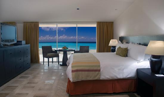 Presidente Inter-Continental Cozumel Resort & Spa: Reef Suite