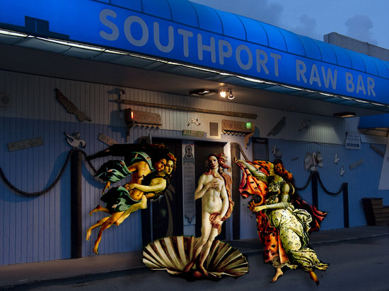 Southport Raw Bar: Your gonna love this place