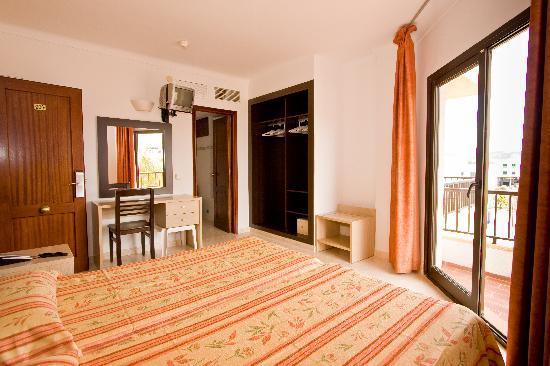 Orosol Hotel: Doble estándar