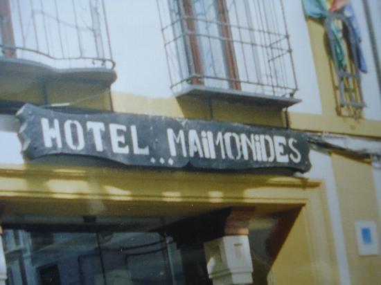 Cordoba, Spain: hotel