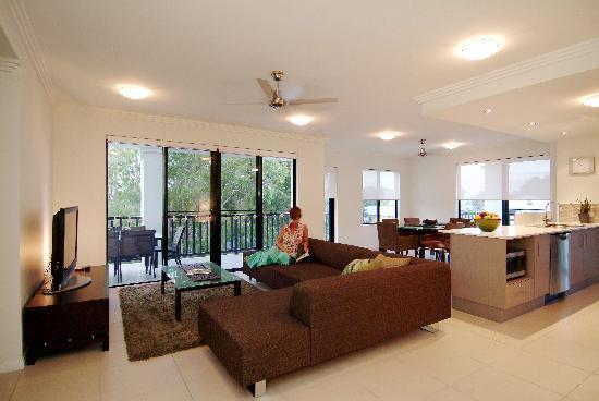 Elysium Apartments: 3 bedroom apartment