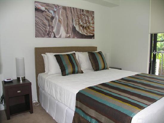 Elysium Apartments: 2nd bedroom - 3 bedroom apartment