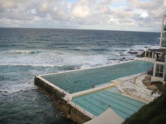 Bilde fra Bondi Beach