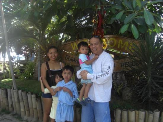 Dumaluan Resort Panglao Island, Philippines
