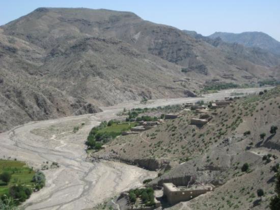 Ghazni Photo