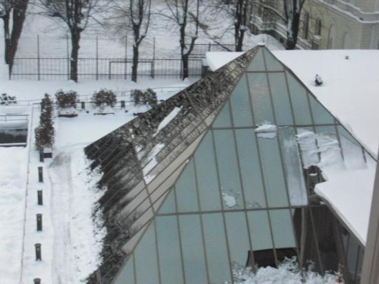 Radisson Blu Ridzene Hotel: Riga Hotel - Reval Hotel Ridzene