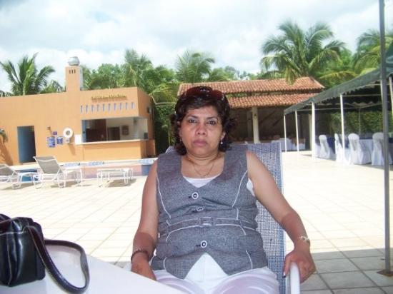 Holiday Inn Managua - Convention Center: Holiday Inn Select Managua -