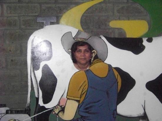 Masaya, Nicaragua: Quesillos , Nagarote