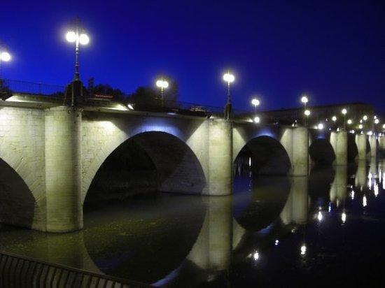 Logrono صورة فوتوغرافية