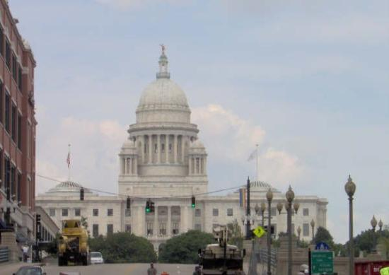 Bilde fra Providence
