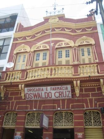 Fortaleza, CE: Paikallinen apteekki