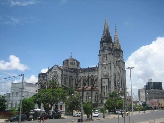 Fortaleza, CE: Catedral