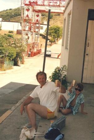 Culebra, Puerto Rico (that is my beer)